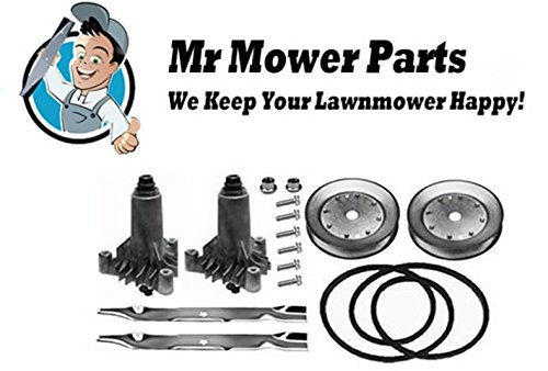 Mr Mower Part AYP 42