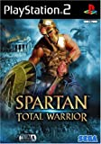 echange, troc Spartan : Total Warrior