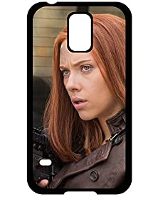buy Robert Milne'S Shop Hot Samsung Galaxy S5 Case, Captain America: The Winter Soldier Series Hard Plastic Case For Samsung Galaxy S5 2375892Zg628163578S5