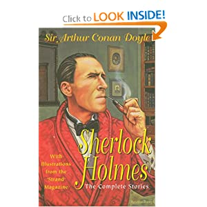 Arthur Conan Doyle: Sherlock Holmes 51OIBUZ8qPL._BO2,204,203,200_PIsitb-sticker-arrow-click,TopRight,35,-76_AA300_SH20_OU01_
