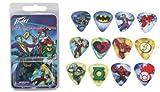 Peavey 03019670 DC Guitar Pick Pack II