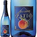 ドネリ・パティオ・フリツァンテ・ペスカ 750ml 06058 【イタリアワイン 白 :ライトボディ】