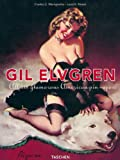 img - for Gil Elvgren: All His Glamorous American Pin-Ups (Jumbo) book / textbook / text book