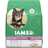 IAMS PROACTIVE HEALTH Small and Toy Breed Adult Dry Dog Food 12.5 Pounds
