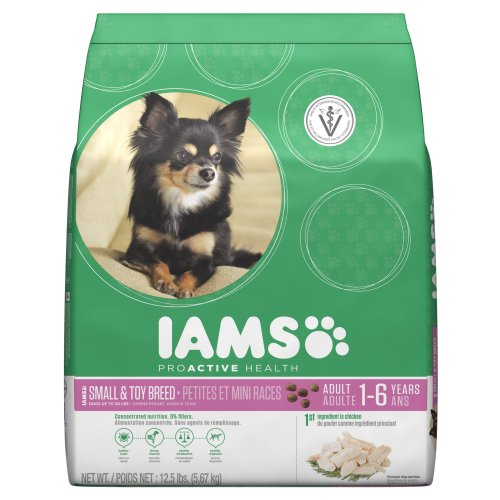 Iams Proactive Health Concentrated Nutrition For Adult Large Breed Dogs