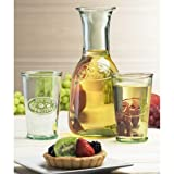 Amici Juice De Fruit Carafe - 34oz