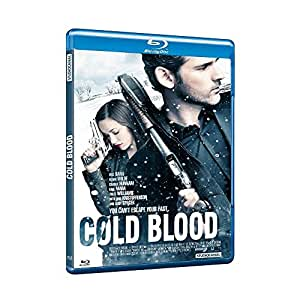 Cold Blood [Blu-ray]