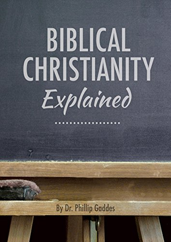 Biblical Christianity Explained – Study 8 – The Seed Part 1