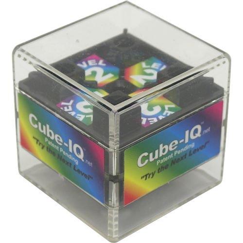 Cheap Fun Westshore Logic Cube-IQ – Level 2 (difficulty 5 of 10) (B00415K8P2)