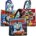 Thomas The Train Non Woven Tote bag x 3 (1 ea design)