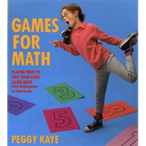 Fun Math Games for Kids, Seekyt