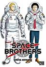 Space Brothers, tome 14 par Koyama