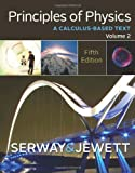 img - for Principles of Physics: A Calculus-Based Text, Volume 2 book / textbook / text book