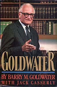 Cover of &quot;Goldwater&quot;