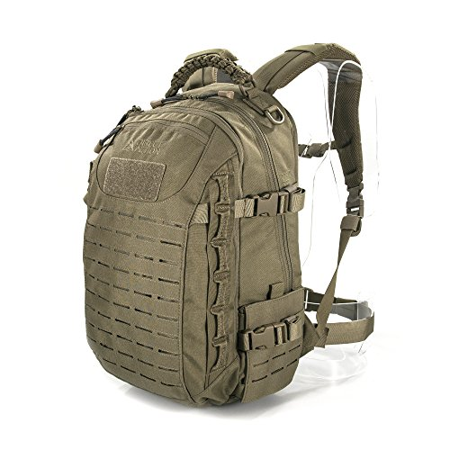 Direct Action Dragon Egg Mk II Tactical Backpack Adaptive Green (Direct Action Pack compare prices)