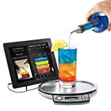 Brookstone - Perfect Drink App-Controlled Smart Bartending