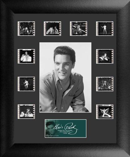 Buy Low Price Film Cells Elvis Presley Series 3 Mini Montage Film Cell Figure (B002EWYOH2)