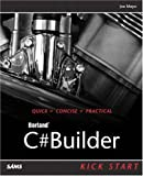 img - for C#Builder Kick Start book / textbook / text book