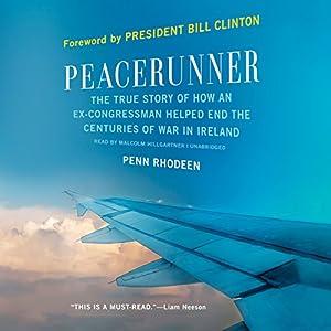 Peacerunner Audiobook