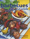 img - for Barbecues and Salads book / textbook / text book
