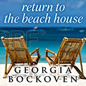 Return to the Beach House: Beach House, Book 3 | [Georgia Bockoven]