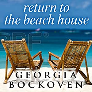 Return to the Beach House Audiobook