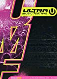 Ultra Music Festival [DVD] [Import]