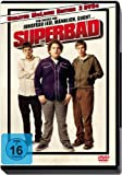 Superbad / Unrated McLovin Edition (Amaray Version) [2 DVDs]
