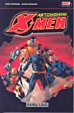 Joss Whedon Astonishing X-Men: Dangerous Vol. 2