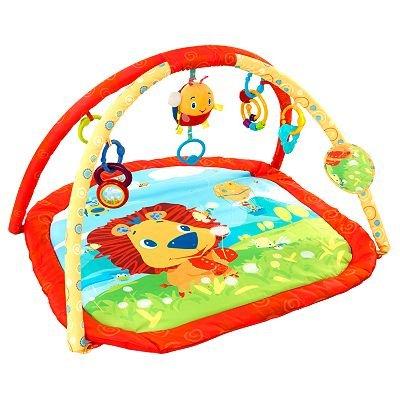 Baby Crib Round