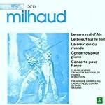 Darius Milhaud : Le carnaval d'Aix -...
