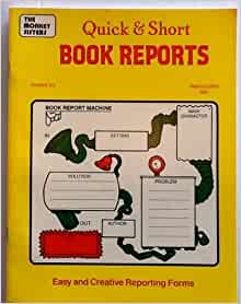 story book report for english Search the world's most comprehensive index of full-text books my library.