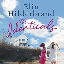 The Identicals Audiobook by Elin Hilderbrand Narrated by Laurel Lefkow