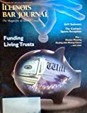Funding Living Trusts: An Overview / The Contact-Sports Exception Under Illinois Tort Law / A Trial Lawyer's Introduction to SUV Rollover Claims / Potential Legal Pitfalls in Condominium Development (Illinois Bar Journal, Volume 89, Number 12, December 2001)