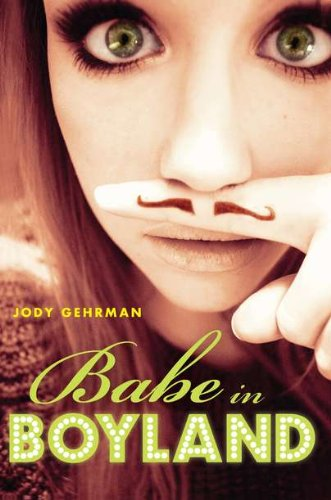 Cover of Babe in Boyland