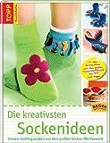 Die kreativsten Sockenideen: Unsere Lieblingssocken aus dem großen Sockenwettbewerb