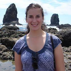 Mary Kate Morgan