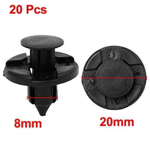 20pcs-8mm-trou-rivets-clips-bavettes-fixation-pare-chocs-pour-nissan