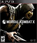 Mortal Kombat X - PlayStation 3 Stand...