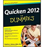 img - for [(Quicken 2012 For Dummies )] [Author: Stephen L. Nelson] [Dec-2011] book / textbook / text book