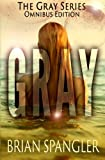 img - for Gray: Gray Series Omnibus Edition book / textbook / text book