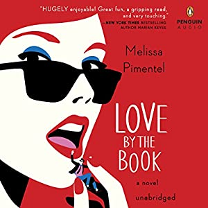 Love by the Book Audiobook