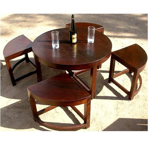 Buy Low Price Sierralivingconcepts Solid Wood Mahogany