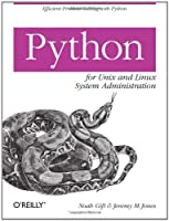 Python for Unix and Linux System Administration ebook download