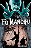 img - for Fu-Manchu - The Wrath of Fu-Manchu and Other Stories book / textbook / text book