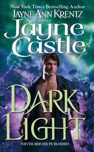 Image of Dark Light (Ghost Hunters, Book 5)