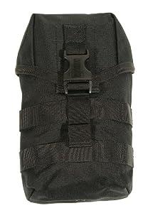 BLACKHAWK! S.T.R.I.K.E. Utility Pouch for Nalgene Bottle - Black