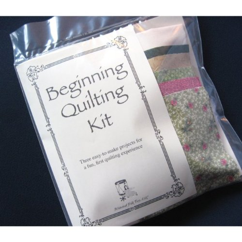 Beginning Quilting Kit (Beginning Quilting compare prices)