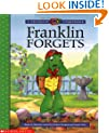 Franklin Tv #04 Franklin Forgets