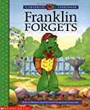 Franklin Tv #04 Franklin Forgets (0439083680) by Bourgeois, Paulette